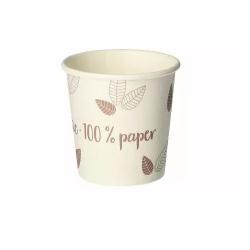 Kubki papierowe 0% plasic...