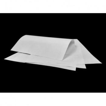 Papier pergamin biały...