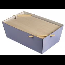 Lunch Box - kołeczki...