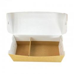 Wkładka do pudełek na wynos...