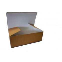 Papierowe pudełko...