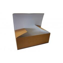 Papierowe pudełko BURGER...