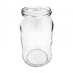 Szklany słoik 900ml op.8szt