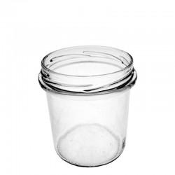 Szklany słoik 350ml op.8szt.