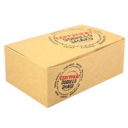 Pudełko kurczak duży CERTYFIKAT op.100sz
