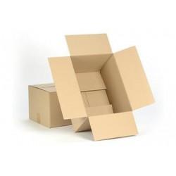 Papierowy karton 330x250xH...