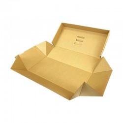 Pudełko papierowe na...