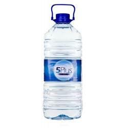 WODA 5PLUS 5 L