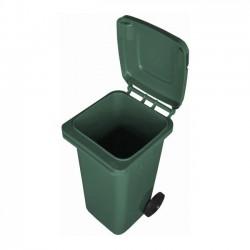 Kosz na odpady 120l na...