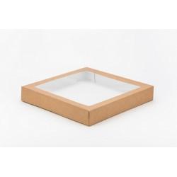 Pudełko do SUSHI kraft box...