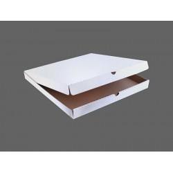 Kartony do pizzy 37x37cm op.100szt