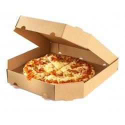 Karton  do pizzy 42x42cm op.50szt