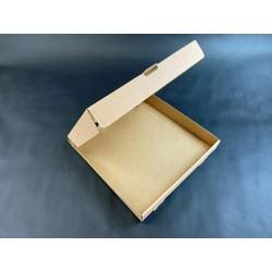 Karton do pizzy 40x40cm op.50szt