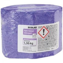 ECOLAB APEX MANUAL...