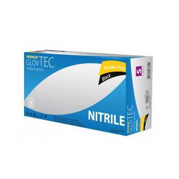 Rękawiczki nitrylowe,...