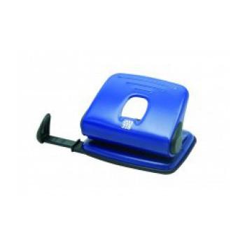 Dziurkacz SAX 318 niebieski