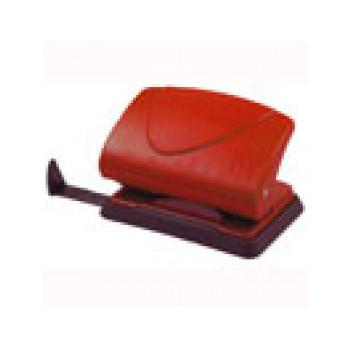 Dziurkacz Sax 315 czerwony