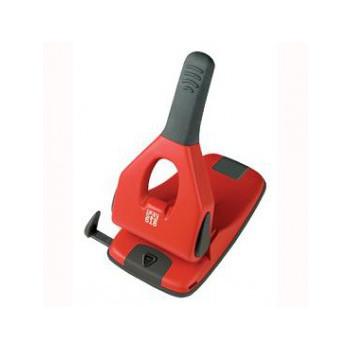 Dziurkacz SAX 618 czerwony
