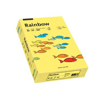 Papier A4 ksero Rainbow,...