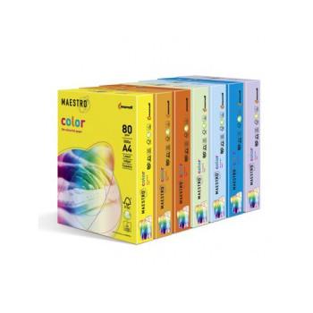 Papier ksero Maestro Color...