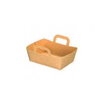 Mini koszyk papierowy,...
