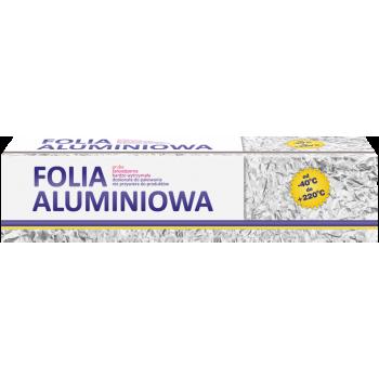 Folia aluminiowa dla...