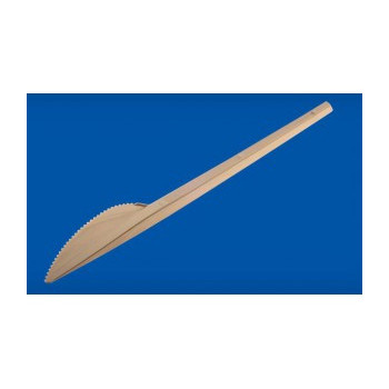 Nóż COLOR złoty, cena za...