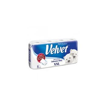 Papier toaletowy Velvet XXL...