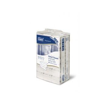 Ręcznik Tork Premium biały...