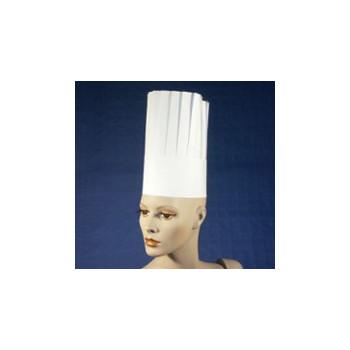 Czapki kucharskie papierowe...