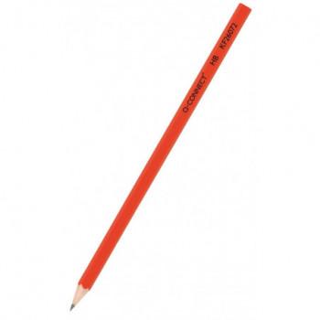Ołówek drewniany Q-CONNECT...