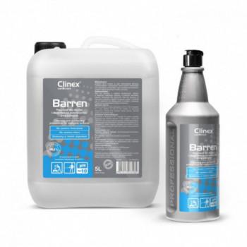 Koncentrat CLINEX Barren 1L...