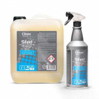 Preparat CLINEX Steel 1L...