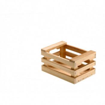 Mini-skrzynka drewniana...