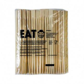 Pałeczki bambusowe 21cm BEZ...