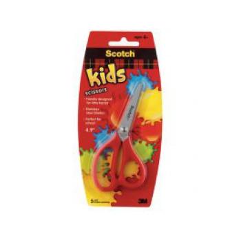 Nożyczki SCOTCH 12cm Kids...