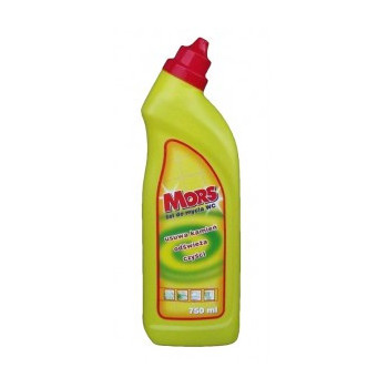 Żel do mycia WC MORS 750ml