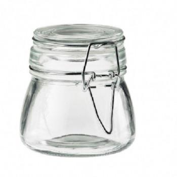 FINGERFOOD słoik szklany...