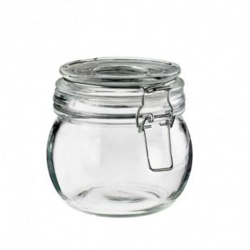 FINGERFOOD - słoik szklany...