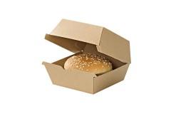 Opakowania do burgerów - hamburgerów
