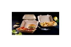 Opakowania obiadowe styropianowe ekologiczne