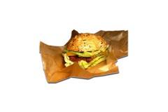 Papiery pakowe do kanapek, hamburgerów i dań na ciepło ,wędlin serów.
