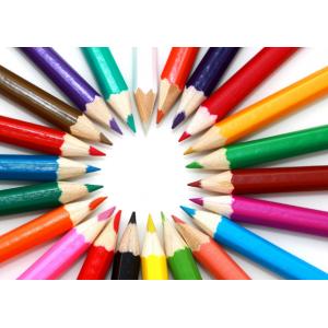 Ołówki, wkłady