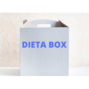 Pudełka DIETA BOX