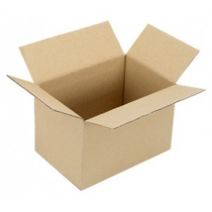 Pudełka pakowe. Kartonowe kartony. Kartony do pakowania. Zapakowania